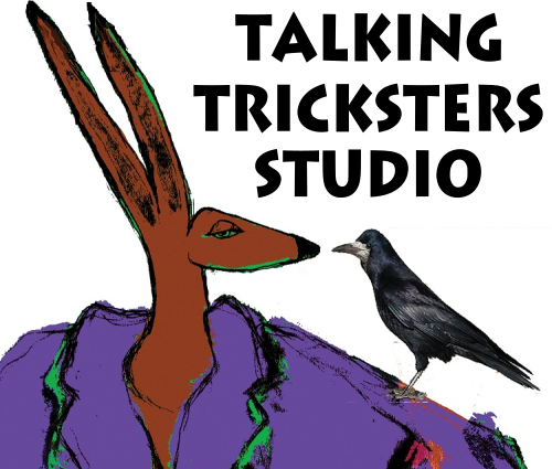 Talking Tricksters Studio Central New York