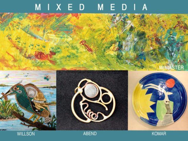 Art Opening2016/08/19 18:00 - 2016/08/19 20:00