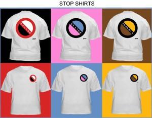 HARE-T-Shirts