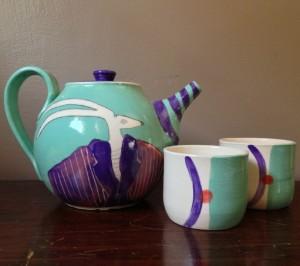 TeapotSet